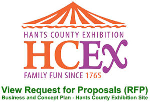 Request for Business and Concept Plan Proposals Hants County Ex Site