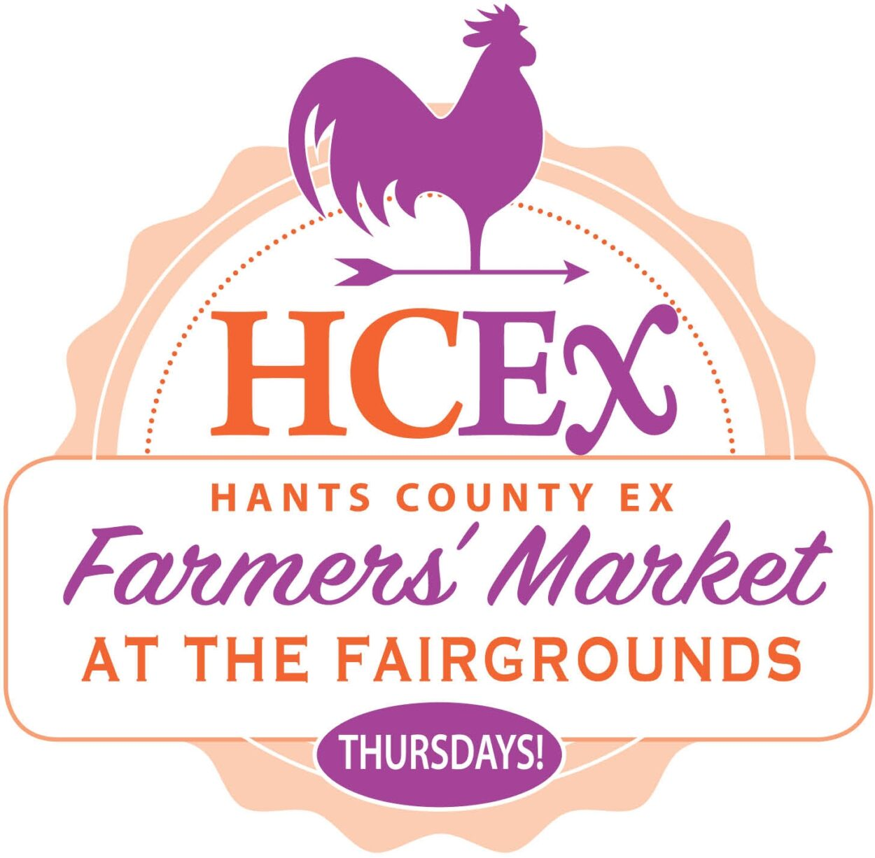 New Oldest Farmers' Market at the Fairgrounds!