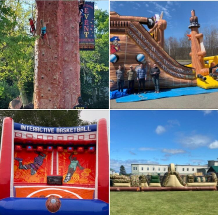 Bounce Kingdom - Family Fun Rides and Games